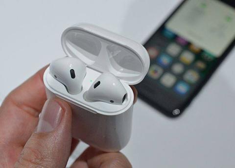 用Siri调节AirPods音量百分比 可优化听觉体验
