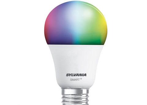 兼容HomeKit的智能多彩灯泡开始预定