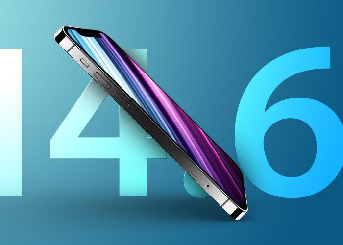 苹果向开发者发布iOS 14/6和iPadOS 14/6第二个RC候选测试版