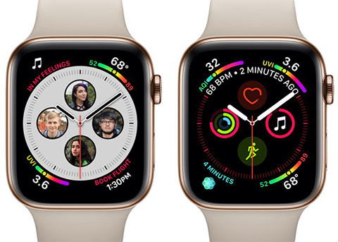苹果新研究:iPhone 和 Apple Watch 是否能检测痴呆?