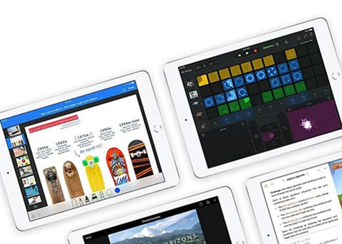 iOS12.2 Beta再曝新iPad/iTouch新证据