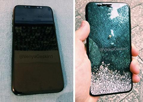 据说这是最接近现实的iPhone8爆料 你怎么看?