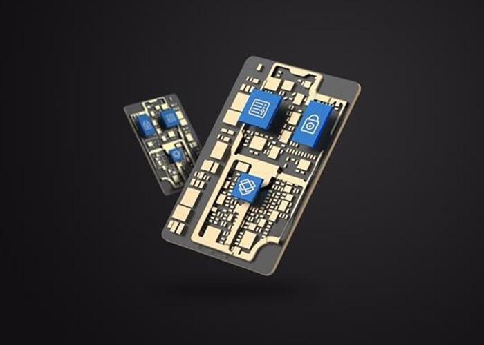 中国移动首次开售紫光国微5G超级SIM卡:128G全国首销