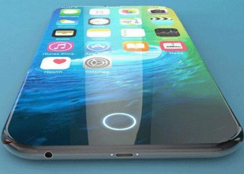 爆料大神:富士康培训员工 将量产iPhone 8
