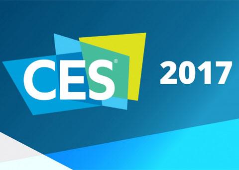 CES2017 同步推专题报道