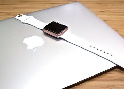 下一代Apple Watch的目标?掏空你的口袋