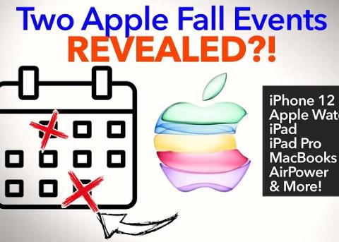 爆料称苹果或于10月27日发布Apple Glass与ARM Mac新品