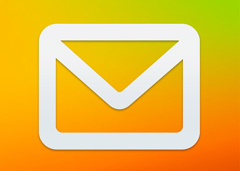 新浪邮箱设置 可以手机操作