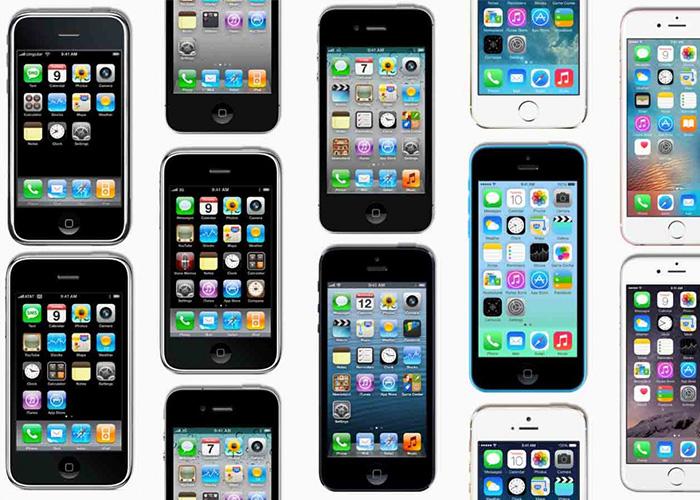 苹果警告老旧用户升级设备或系统避免遇到重大故障