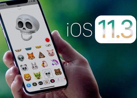 iOS11.3正式版发布:新增北京上海公交卡等众多新功能