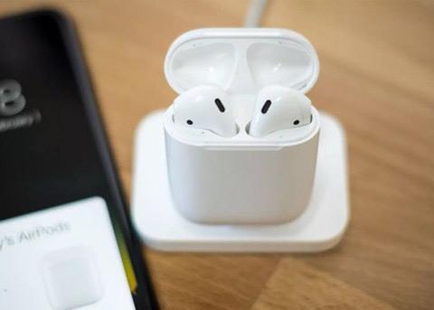 很酷的创意!AirPods让有线设备全变无线