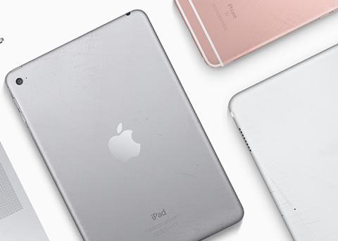 苹果以旧换新:现可抵价购买iPhone XR/XS