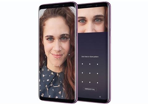 硬件无长进 S9的面部识别赶上iPhone X了?