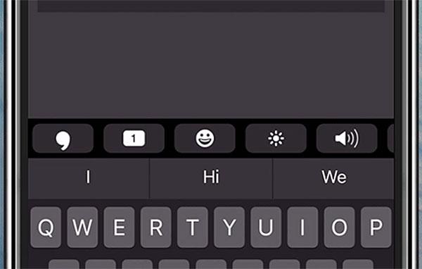 iOS如果集成Touch Bar触控栏 你觉得如何?