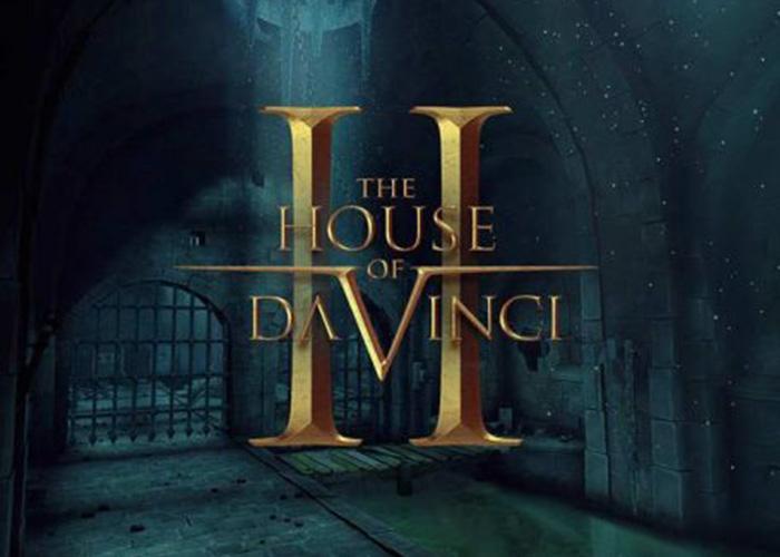 优秀3D解谜《达芬奇之家2》上架,同步推用户可免费下载体验