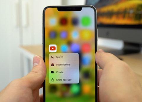 苹果Face ID的背后技术在未来或有更多用途