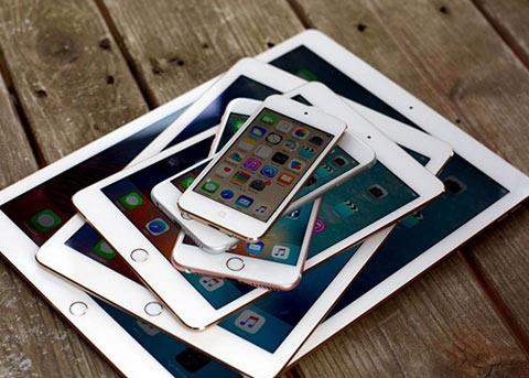 苹果新专利: 与NAS设备/家庭服务器相关