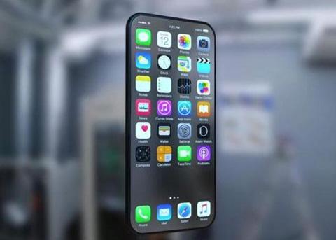 iPhone8预示32GB版iPhone将会成为历史?