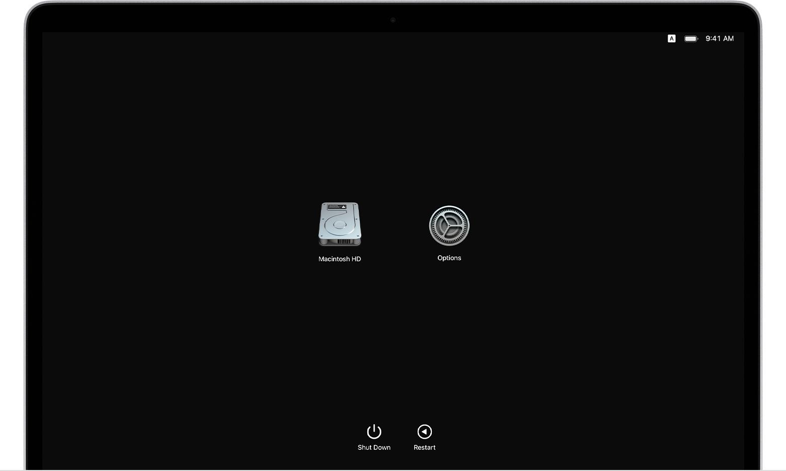 苹果提供解决方法,修复 M1 Mac macOS 重装错误