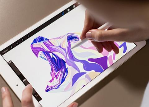 短命产品!苹果官网下架9.7英寸iPad Pro