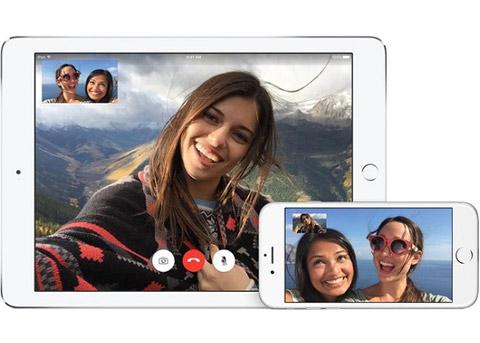 FaceTime会被盗取Apple ID?纯属虚构