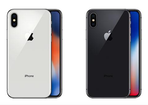 备战年底购物旺季 iPhone X国行发货提速至2~3周