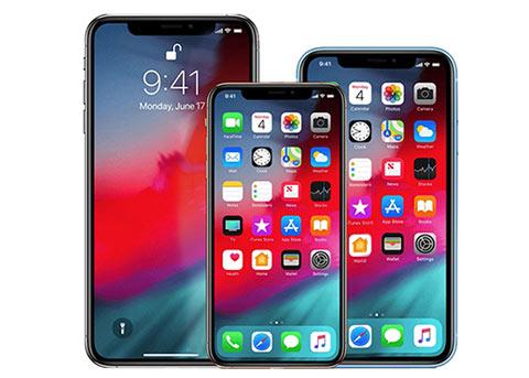郭明錤:2020年三款新iPhone将全部支持5G