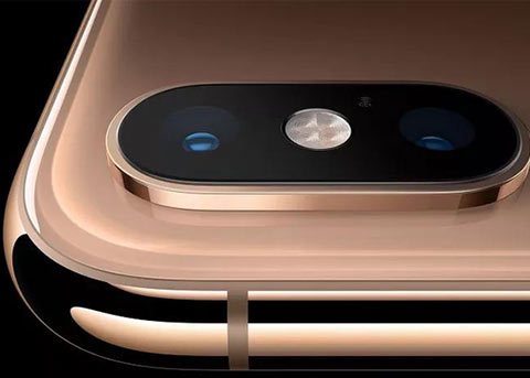 iPhone XS的视频录制表现比肩影院级摄像机,效果令人惊叹