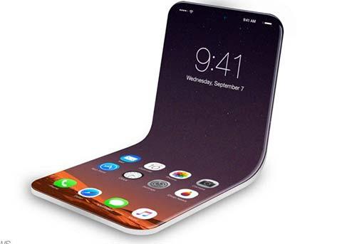 为什么苹果现在需要推出可折叠的iPhone?
