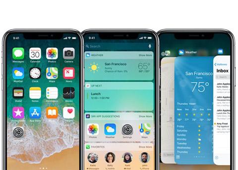 分析师:iPhone X已达到预期 SE 2没有惊喜
