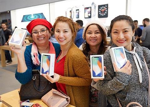 德媒:新一代iPhone定价策略将与去年相同