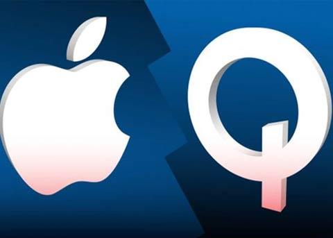 高通要求禁售iPhone 8/X等手机:结果苹果胜出