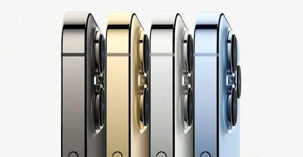 """十三香!iPhone 13系列加量不加价:售价5199元起,苹果继续""""独孤求败""""?"""
