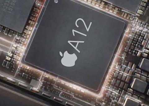 台积电已大规模量产A12芯片 7nm领先三星