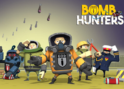 《拆弹猎人》评测:没时间解释,要爆炸了