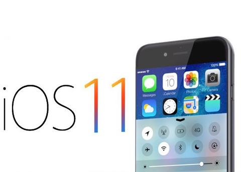 iOS11什么时候推送?iOS11beta发布时间?