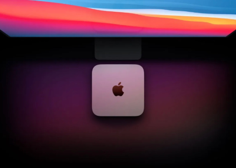 M1 Mac mini 蓝牙连接存在问题
