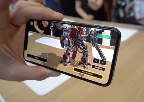 苹果正在研发新一代屏幕以替代OLED屏