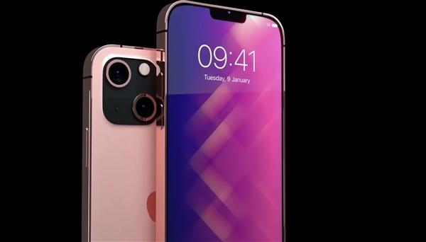 零售商泄密:iPhone 13全系配色、存储等信息曝光