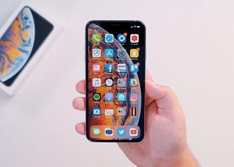 用户称iPhone XS存在Wi-Fi和LTE连接问题