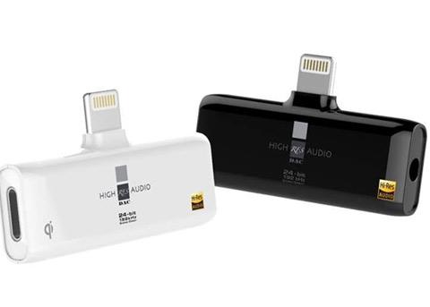多功能iPhone7配件亮相: 双接口+无线充电