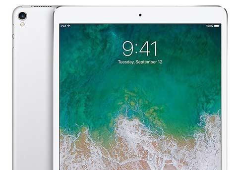传苹果将发布 10.2 寸 iPad 7 和 10.5 寸全新 iPad?