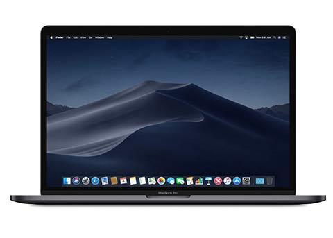 传三星将为16英寸MacBook Pro供应OLED屏幕