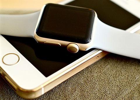 Apple Watch 3传闻小汇总 你期待吗?