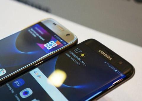Galaxy S7 edge自燃事件又曝光 三星沉默了