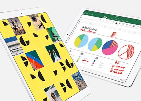 新iPad Pro 4G版国行开卖 你下单了么?