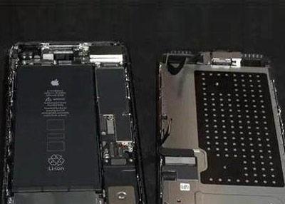 iPhone8电池容量如何?与iPhone 8 Plus的相当