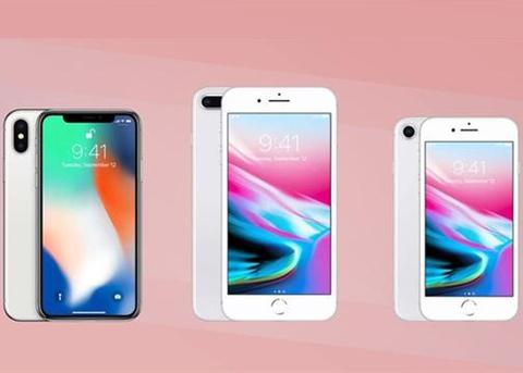 iPhone8上市销量惨淡 用户都在等iPhone X?
