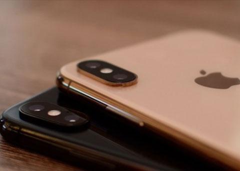 明年iPhone的防尘抗水等级将保持为IP68