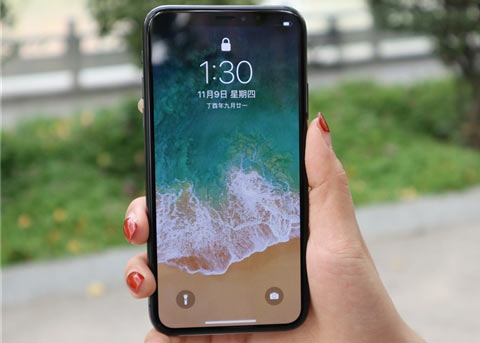 苹果公布iOS新规:所有App都要适配刘海屏